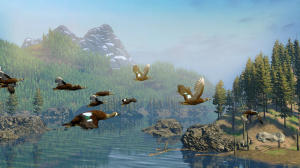 Images de Cabela's North American Adventures