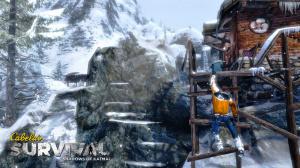 Cabela's Survival : Shadows of Katmai