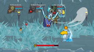 2008 - Castle Crashers : Quatre chevaliers en croisade