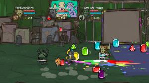 Le Xbox Live Arcade est en pleine forme