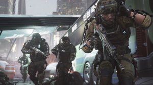 Call of Duty : Advanced Warfare - E3 2014