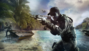 Les cartes de Call of Duty : Black Ops 2 – Vengeance