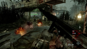 Call of Duty : Black Ops - Rezurrection