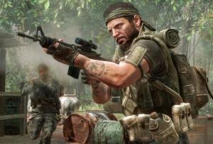 Invasion de zombies dans Call of Duty Black Ops