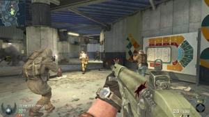 Le premier DLC de Call of Duty : Black Ops est disponible sur Xbox 360