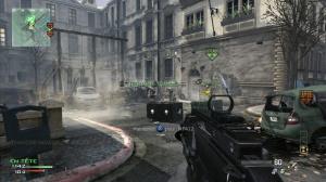 Call of Duty : Modern Warfare 3