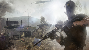 Surprise, Call of Duty revient en 2013