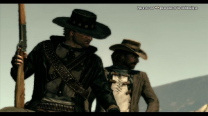 Call of Juarez : Bound in Blood