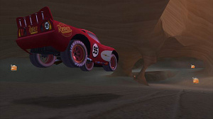 Images : Cars Mater-National
