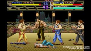 Capcom compile ses jeux Xbox Live Arcade