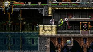 Castlevania : Harmony of Despair