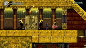 Du contenu supplémentaire pour Castlevania : Harmony of Despair