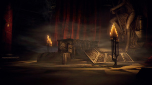 E3 2013 : Images de Castlevania : Lords of Shadow 2
