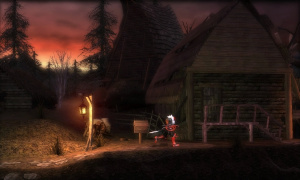 Images de Castlevania : Lords of Shadow - Mirror of Fate HD