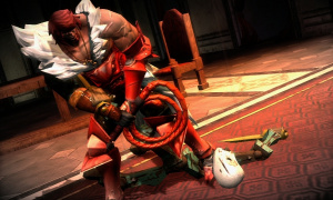 Castlevania : Lords of Shadow : Mirror of Fate HD