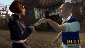 Un patch annoncé pour Bully Xbox 360