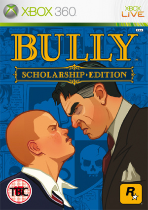 Bully : Scholarship Edition sur 360