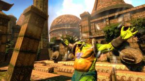 Images de Chaotic : Shadow Warriors