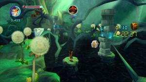 Crash : Génération Mutant / 360-Wii-DS-PSP-PS2