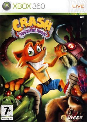 Crash : Génération Mutant sur 360