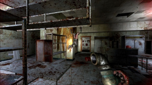Images : Condemned 2 : Bloodshot