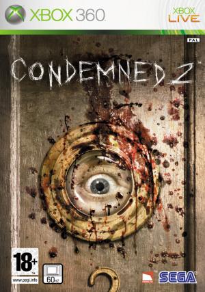 Condemned 2 : Bloodshot sur 360