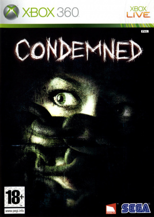 Condemned sur 360