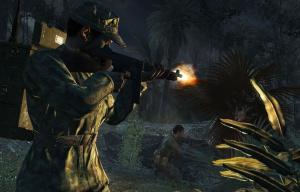 Call Of Duty World at War en vidéo ce week-end