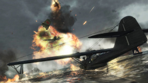 GC 2008 : Images de Call of Duty : World at War