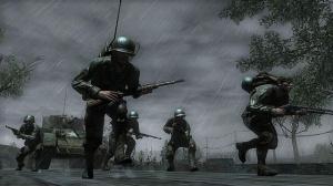 Call of Duty 3 : les guerres se suivent et se ressemblent