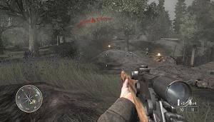 Call Of Duty 3 : En Marche Vers Paris