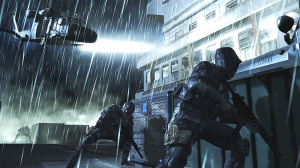 Présentation Call of Duty 4 : moderne, voire d'avant-garde...