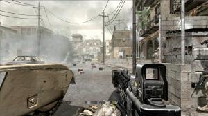 GC 2007 : CoD 4 Modern Warfare se modernise