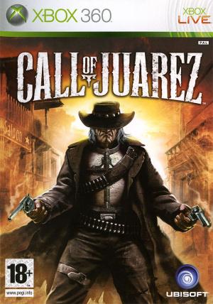 Call of Juarez sur 360