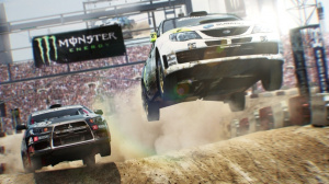 Colin Mc Rae : DIRT 2