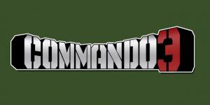 Wolf of the Battlefield : Commando 3 sur 360