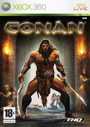 Conan sur 360