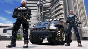 Crackdown gratuit pour les membres Xbox Live Gold