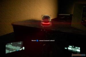 Solution complète : Blackout