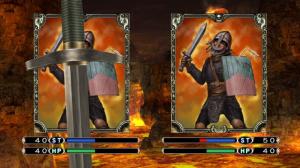 E3 2007 : Culdcept Saga