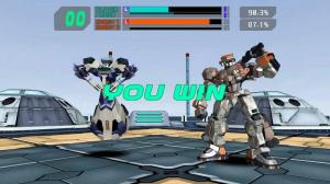 L'évolution du robot dans les jeux