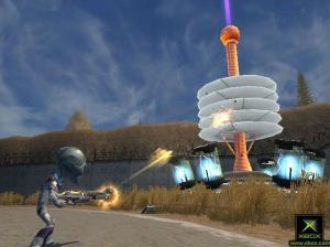 Destroy All Humans! et Intellivision Lives ! en Xbox Originals