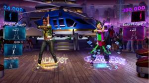 GC 2011: Images de Dance Central 2