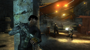 Images : Dark Sector