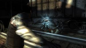 Dark Sector PC annulé