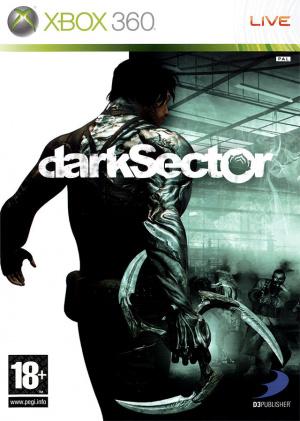 Dark Sector sur 360