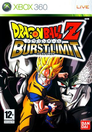 Dragon Ball Z : Burst Limit sur 360