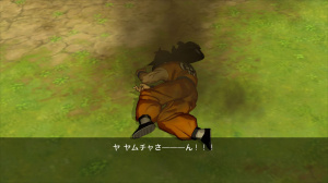 Images : Dragon Ball Z : Burst Limit