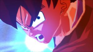 Images de Dragon Ball Z : Burst Limit
