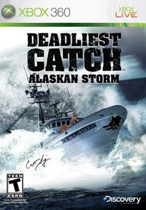 Deadliest Catch : Alaskan Storm sur 360